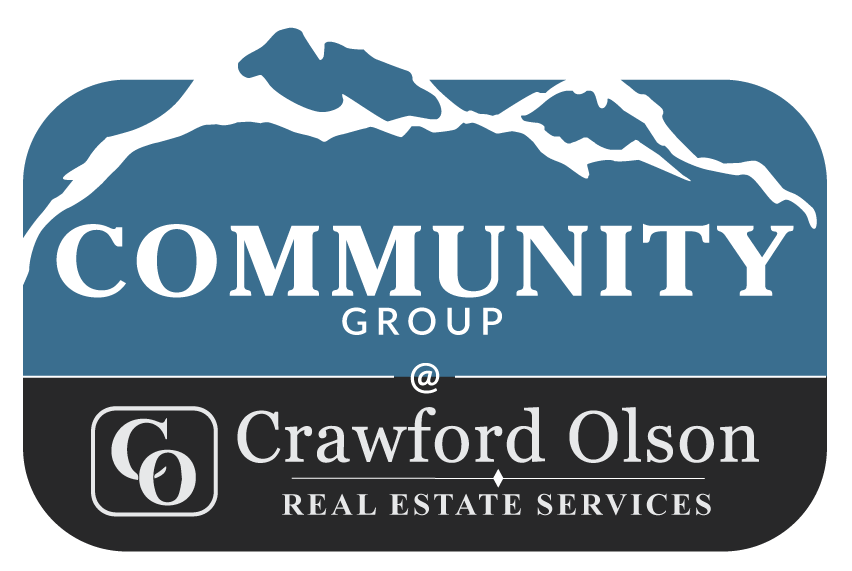 Community Group at Crawford Olson | McCall Idaho Real Estate